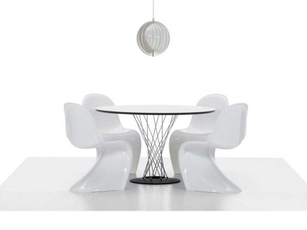 Vitra Panton Chair Classic Designer furniture Contemporary furniture
