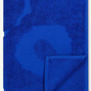 Unikko Pinta Hand Towel Blue -0