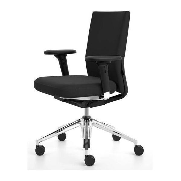 Vitra ID soft Chair designer contemporary furniture
