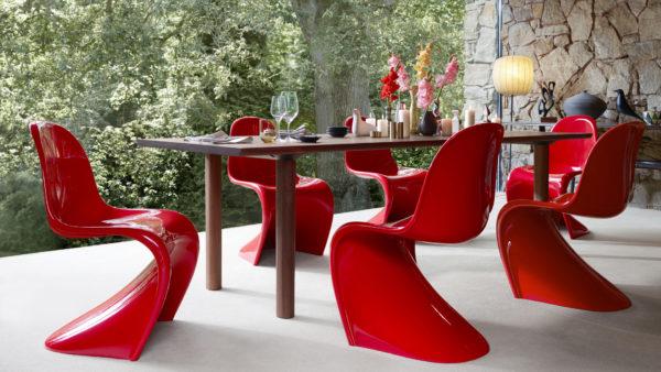 Panton Chair Classic -0