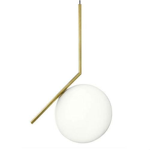 Flos ICS2 suspension lamp designer contemporary lighting