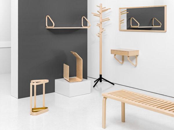 Artek A153A Bench Designer furniture Contemporary furniture