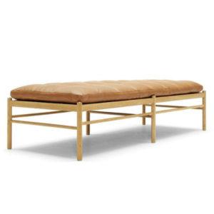 carl hansen 0w150 daybed designer contemporary furniture