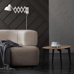 Fritz Hansen FH21 Coffee Table Designer furniture Contemporary furniture
