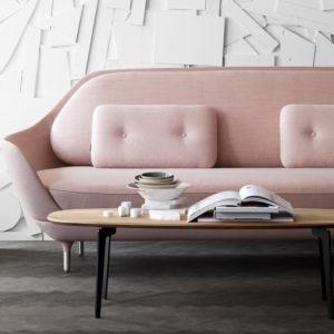 Fritz Hansen FH61 Join Coffee Table Designer Furniture Contemporary Furniture