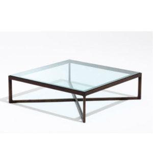 knoll marc Krusin Coffee table designer contemporary furniture