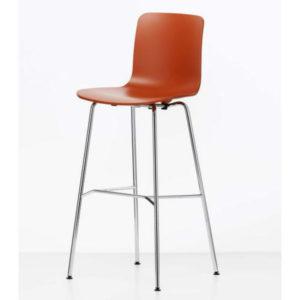 vitra HAL bar stool high designer contemporary furniture