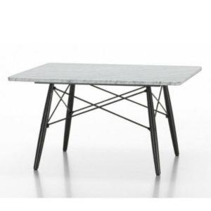 vitra eames coffee table square designer contemporary furniture