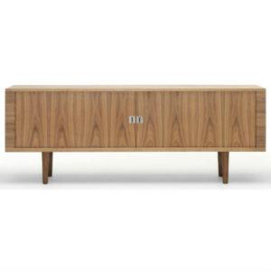 Carl Hansen CH825 Credenza designer contemporary furniture