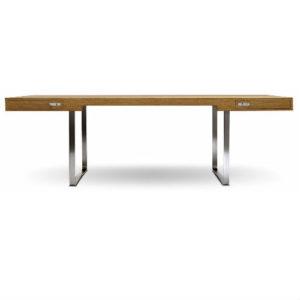 Carl Hansen CH110 desk designer contemporary furniture