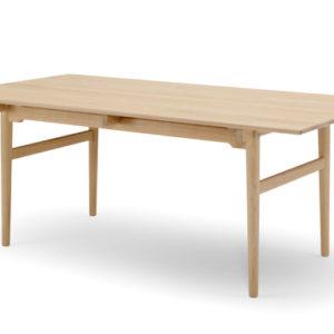Carl Hansen CH327 Dining Table Designer furniture Contemporary furniture