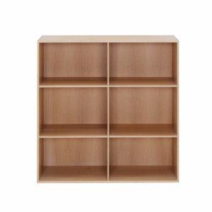MK40880 Bookcase -0