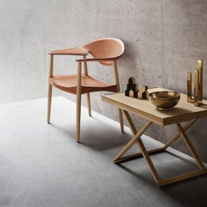 Carl Hansen Folding Table Designer furniture Contemporary furniture