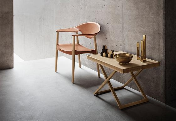 Carl Hansen Folding Table