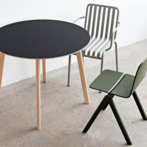 Copenhague Deux Table CPH220-0