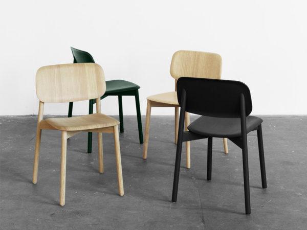Hay soft edge 12 chair designer furniture contemporary furniture