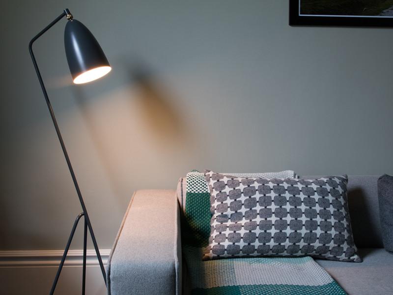Gubi Grapa Floor Lamp