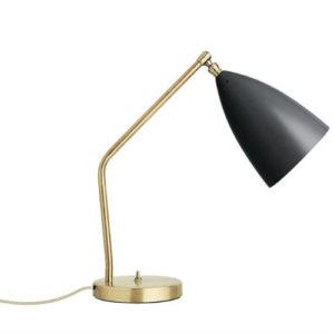 Gubi grashoppa table task lamp designer contemporary lighting