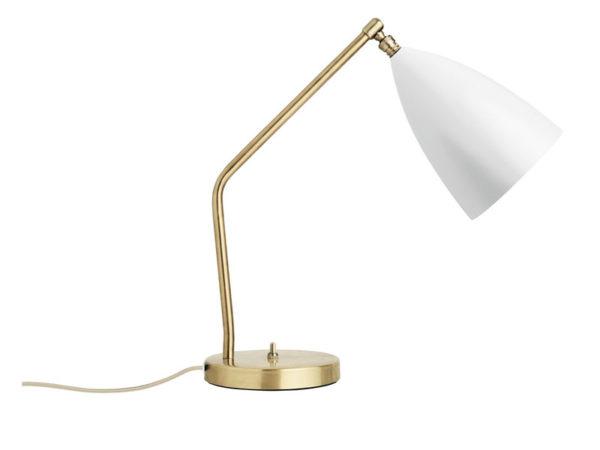 Gubi Grashoppa Task Table Lamp Designer lighting Contemporary Lighting