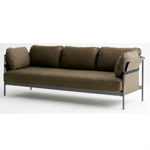 Hay can 3 seat sofa designer contemporary furniture