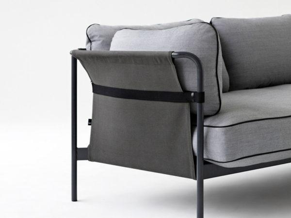 Hay Can Three Seater Sofa Designer furniture Contemporary furniture