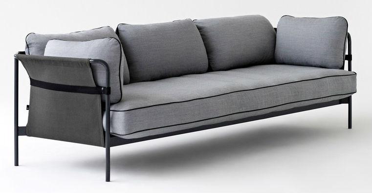 Hay Can Three Seater Sofa Designer Contemporary Furniture