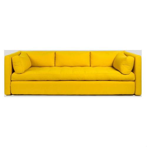 Hay Hackney three seat sofa designer contemporary furniture