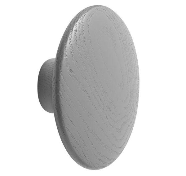 muuto dots single coat hook designer furniture contemporary furniture
