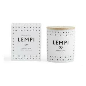 Skandinavisk LEMPI Candle