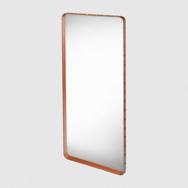 Adnet Wall Mirror -0
