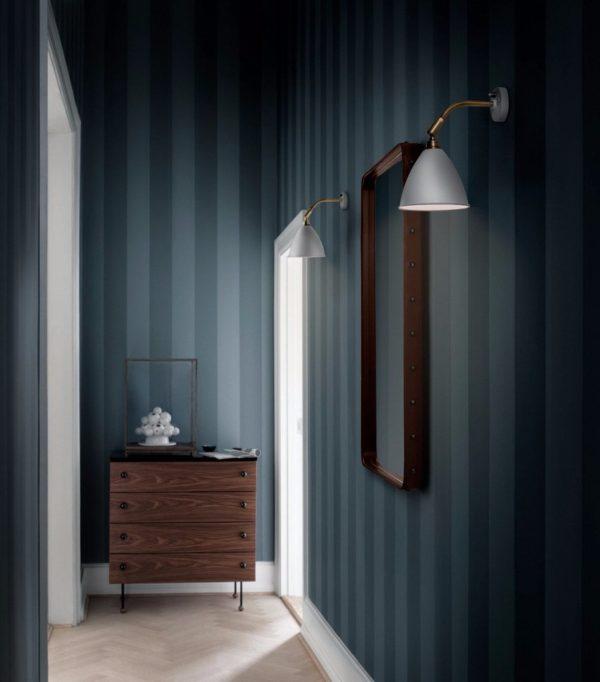 Gubi Adnet Wall Mirror Designer furniture Contemporary furniture