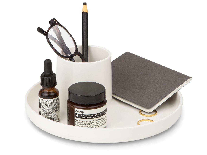 o tidy white lifestyle contemporary designer homeware