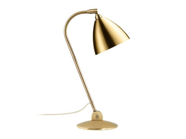 BestLite BL2 Table Lamp Brass-30198