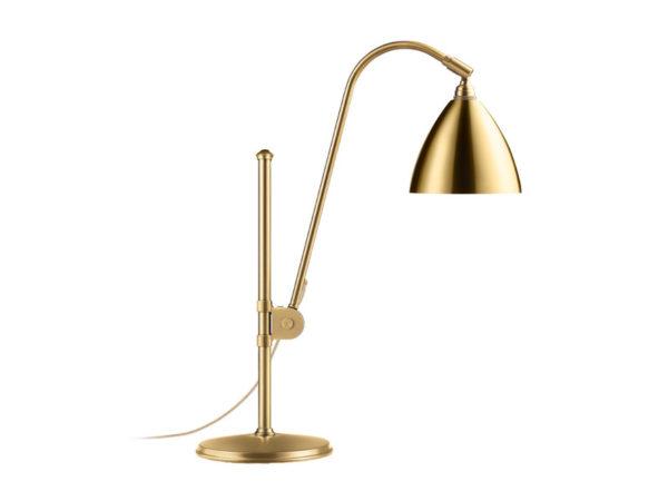 Gubi BestLite BL1 Table Lamp Brass Designer lighting Contemporary lighting