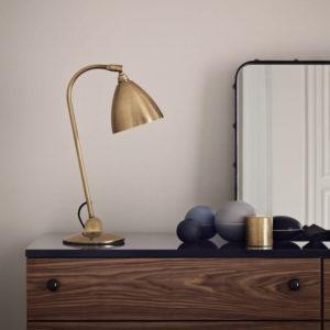 Gubi BestLite BL2 Table Lamp Brass-0