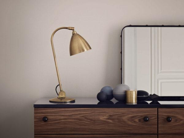BestLite BL2 Table Lamp Brass-0