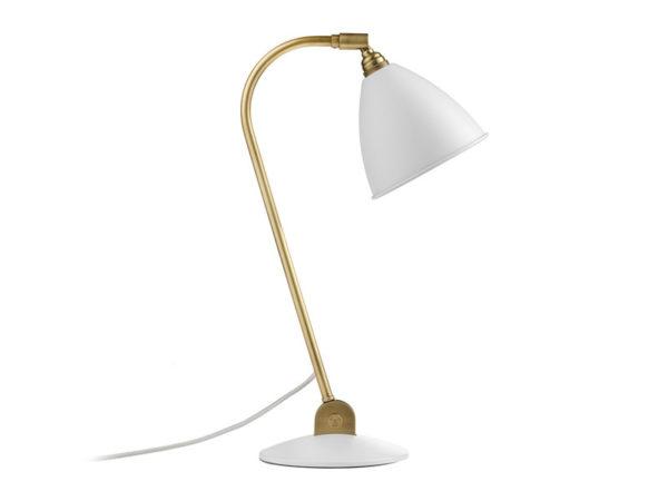 Gubi BestLite BL2 Table Lamp Brass Designer lighting Contemporary lighting