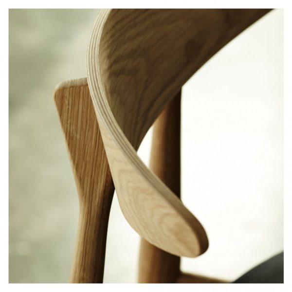 Carl Hansen CH33 Dining Chair Designer furniture Contemporary furniture