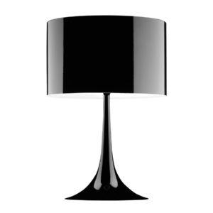 Spun Table Lamp T1-0