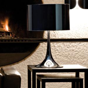 Flos Spun Table Lamp T1 Designer lighting Contemporary lighting