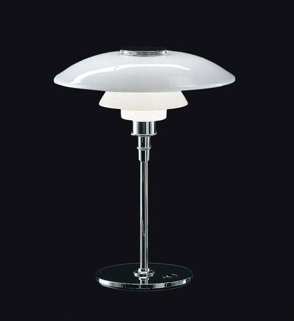 PH 4½-3½ Table Lamp-0
