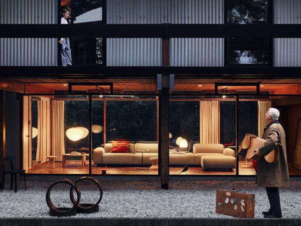 Vitra Eames Elephant Plywood Designer Furniture Contemporary Furniture