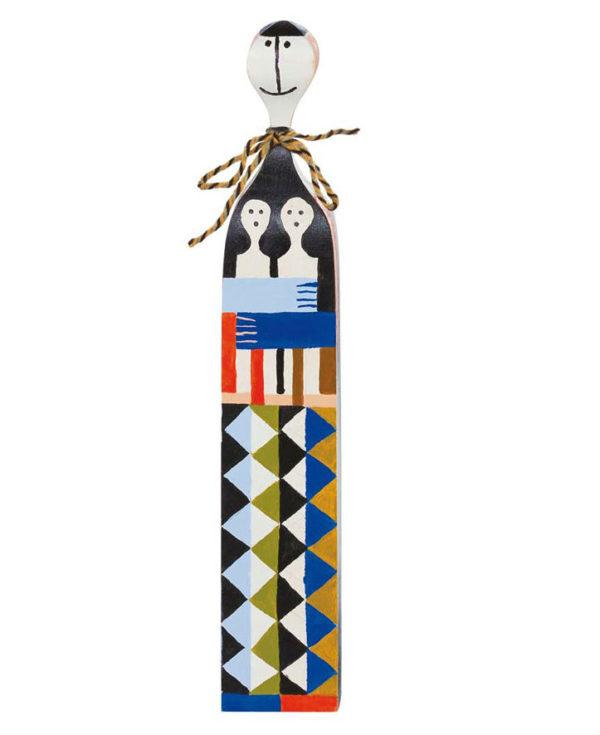 Vitra Wooden Doll No5