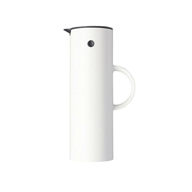 stelton em77 vacuum jug white minima birmingham