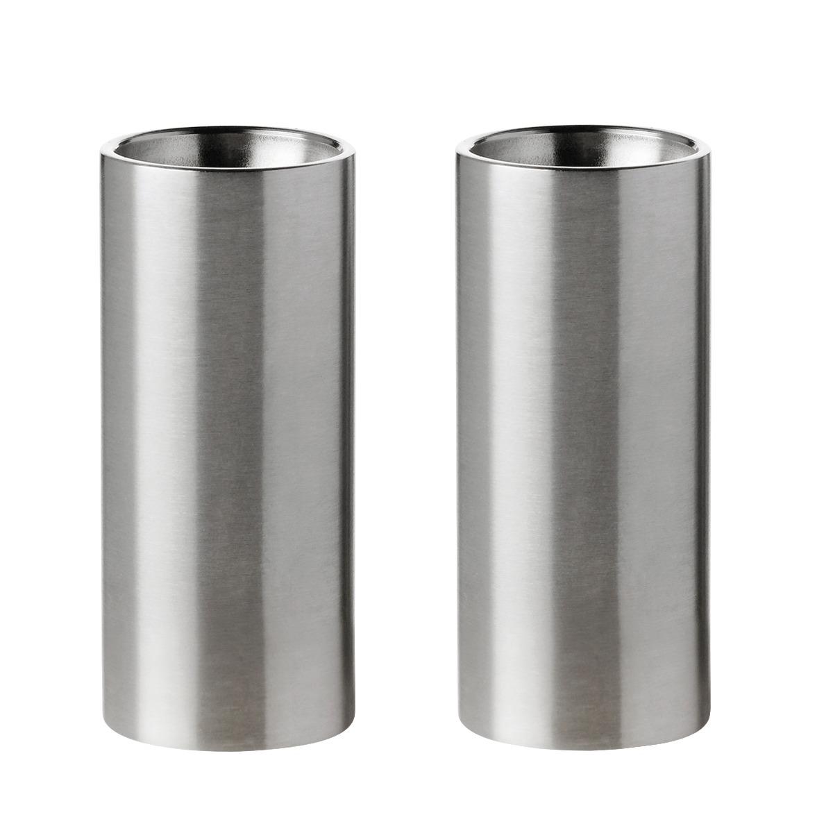Cylinda Line Salt & Pepper Shakers-0
