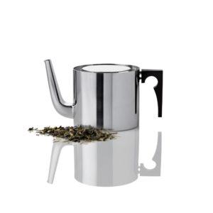 Cylinda Line Teapot -0