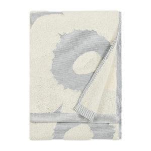 Unikko Jacquard Bath Towel -0