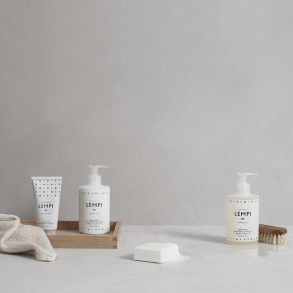 Skandinavisk Lempi Hand Cream Designer Contemporary Furniture