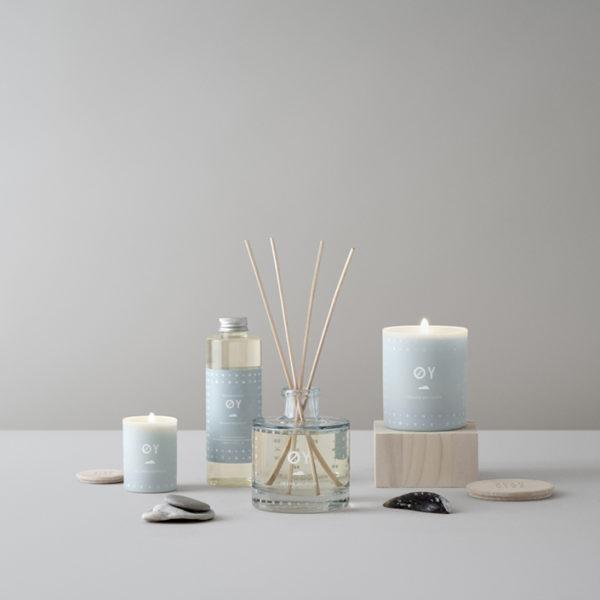 Skandinavisk ØY Scent Diffuser Designer Contemporary Accessories
