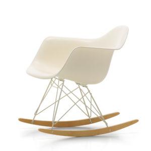 Eames Plastic Armchair RAR Limited Edition -0